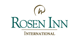 Rosen Inn International Logo