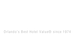 Rosen Hotels & Resorts Logo Footer