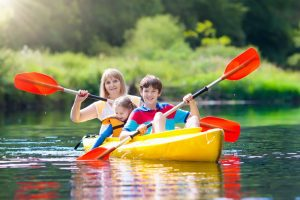 Orlando's Best Outdoor Activities